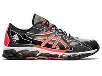 Asics Men's Gel-Quantum 360 6 Shoes NEW AUTHENTIC Black/Red 1021A492-001