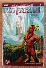 Red Prophet: Tales of Alvin Maker #8 (Marvel 2007)