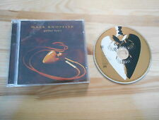 CD Pop Mark Knopfler - Golden Heart (14 Song) VERTIGO Dire Straits