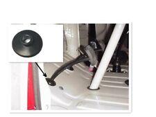 Dust Seal brake and clutch pedal rod to floor 211-721-387 Split Baywindow Kombi