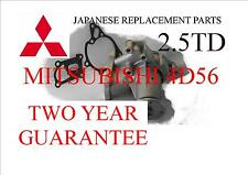 Pompe à eau mitsubishi 4D56 2.5TD 2.5 L200 delica pajero shogun 1993-2003 MK2