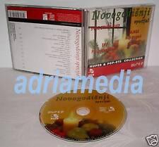 NOVOGODISNJI SPECIJAL CD Bajaga Bebi Dol YU POP 80 -tih Laki Pingvini Jakarta