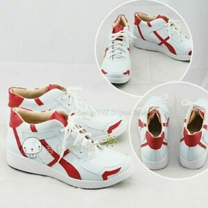 Haikyuu!! Hinata Shoyo Cosplay Shoes Boots
