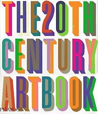 The 20th Century Art Book by Editors of Phaidon Press