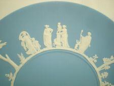 Wedgwood jasperware 9 1/2'' plate