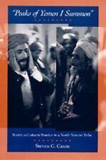 """""""Peaks of Yemen I Summon"""": Poetry as Cultural Practice in a North Yemeni Tribe"""