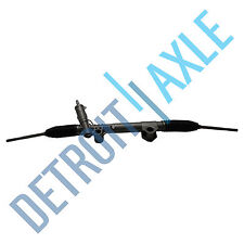Complete Power Steering Rack and Pinion for Dodge Ram 1500 and 2500 3500 - 2WD