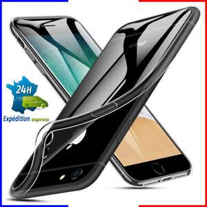 Coque tel case housse étui TPU silicone transparent apple iphone 6/6s/6g/6s+/6+