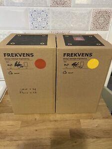 NEW Ikea Teenage Engineering Frekvens