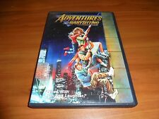 Adventures in Babysitting (DVD Widescreen 1999) Elisabeth Shue Used