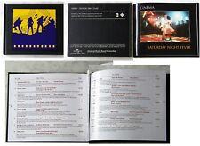 SATURDAY NIGHT FEVER .. Special Cinema WWF Edition TOP mit 48 Seiten Booklet