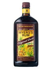 Myers's Original Dark Jamaican Rum 1 Litre