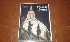 GIANCARLO GASPONI I VOLTI DI ROMA FOTOGRAFIA FOTO I EDIZIONE EDITORIA 1985
