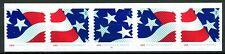 STARS & STRIPS MNH PNC5 PL# S111 - SCOTT'S 4961 to 4963                    (s3)