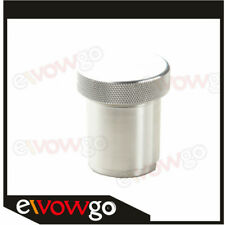 """Aluminium Alloy Weld On Filler Neck And Cap 1.5"""" ID For Dry Sump Fuel Tank"""