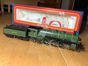 Marklin HO Gauge 3092 3 rail K Bay 4-6-2 Class S3/6 Loco dcc sound untested