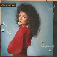 LaToya Jackson* Imagination LP Album Vinyl Schallplatte 162944