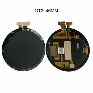 42/46mm Touch Watch LCD Display Screen Digitizer For Huawei Smart Watch GT 2