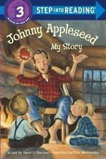 Library Book: Johnny Appleseed: My Story: By National Geographic Learning