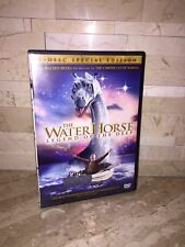 THE WATER HORSE LEGEND OF THE DEEP 2 DISC SPECIAL EDITION DVD