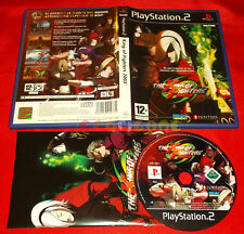 THE KING OF FIGHTERS 2003 Ps2 Versione Ufficiale Italiana 1ª Ed ○ COMPLETO