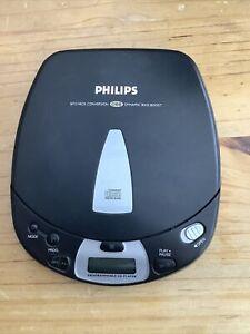 Philips Walkman Personal CD Player AZ 7272/00