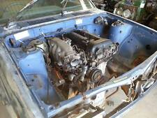 SR20 SR20DET into KE70 corolla conversion kit engine mounts