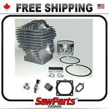 Fits STIHL MS660, 066, MS650 Cylinder Piston NIKASIL plated Kit 54mm