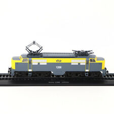 ATLAS 1/87 HO 1208 1952 Locomotive Collection TRAIN model For The Best Gift