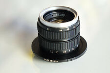 SLR Magic 35mm 1:1,7 lente gran angular para Sony NEX, e-Mount, creativo objetivamente