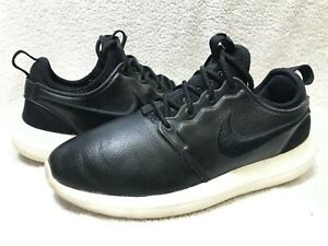Nike Roshe Two SI Women Leather Running Shoes, 9 / 40.5