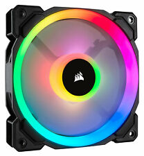 Corsair LL120 PWM RGB 120mm Computer Case Fan
