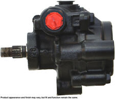 Cardone Industries 21-5278 Remanufactured Power Steering Pump W/O Reservoir