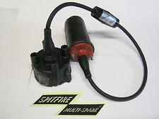 Sparks Power Top Speed avvio BENZINA GAS GPL BOBINE Spine Dizzy TAPPO elettronico