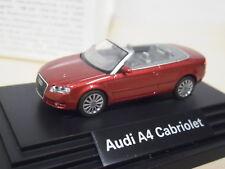 Audi A4 Cabriolet Intermodellbau 2007