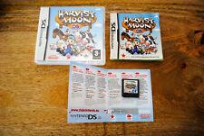 Jeu HARVEST MOON DS Complet pour Nintendo DS