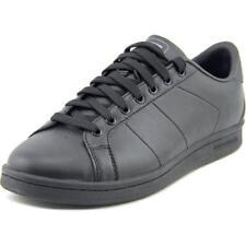 Calzado de hombre Skechers de piel color principal negro