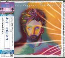 KENNY LOGGINS-VOX HUMANA-JAPAN CD BONUS TRACK Ltd/Ed B63