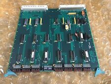 ESI CKA 60559 Sys Bus Monitor board For ESI 9275, Laser Processing System