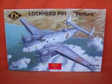 Fonderie Miniature ® 6040 Lockheed PV1 Ventura 1:48