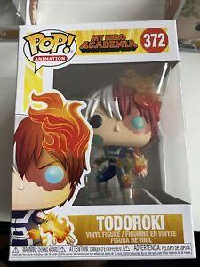 Funko Pop! My Hero Academia - Todoroki