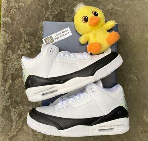 DS Nike Air Jordan Retro 3 III Fragment - Mens Size 10