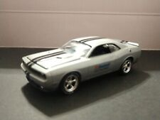 2014 DODGE CHALLENGER RT 1/64 LIMITED EDIT. BF GOODRICH COLLECTIBLE MOPAR MUSCLE