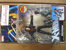 NEW X MEN MARVEL LEGENDS PROFESSOR X WOLVERINE LOGAN SENTINEL CYCLOPS ARCHANGEL