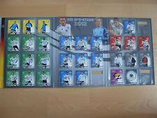 REWE - EM -  DFB Stars 2012 - Sammelalbum mit Karten