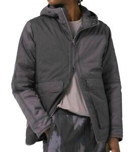 Lululemon Robert Geller Men's Jacket Take The Moment Reverse Hoodie Moonphase M