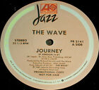 WAVE Journey (1987 U.S. Double Side A Promo 12inch)