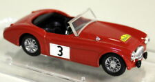 Vitesse 1/43 Scale 170 Austin Healey 3000 Spa Sofia / Liege Diecast Model Car