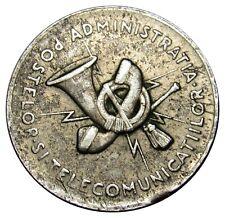 Romania RSR phone token for local call --