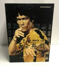 BRUCE LEE Game of Death GOD-1663 Real Masterpiece Enterbay 1/6 scale figure